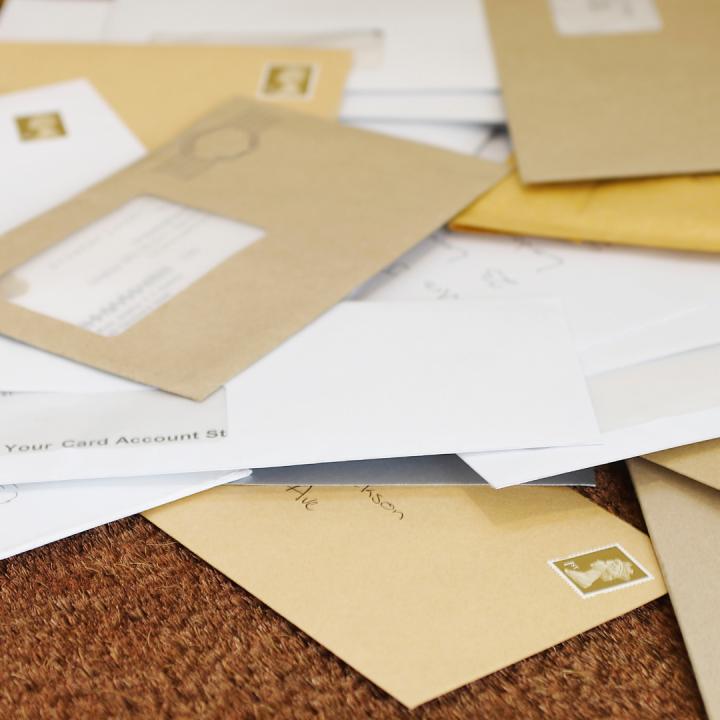 Mail Runs